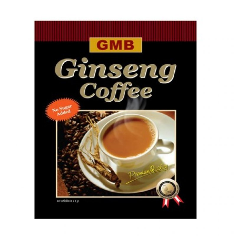 Ginseng Coffee 10 sticks