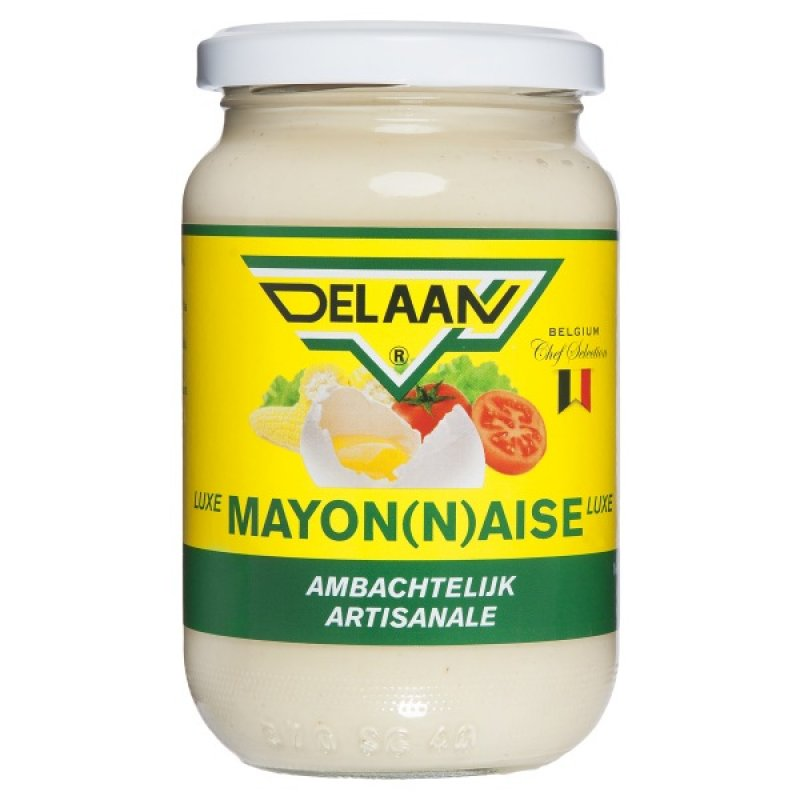 Mayonaise luxe - 300 gr
