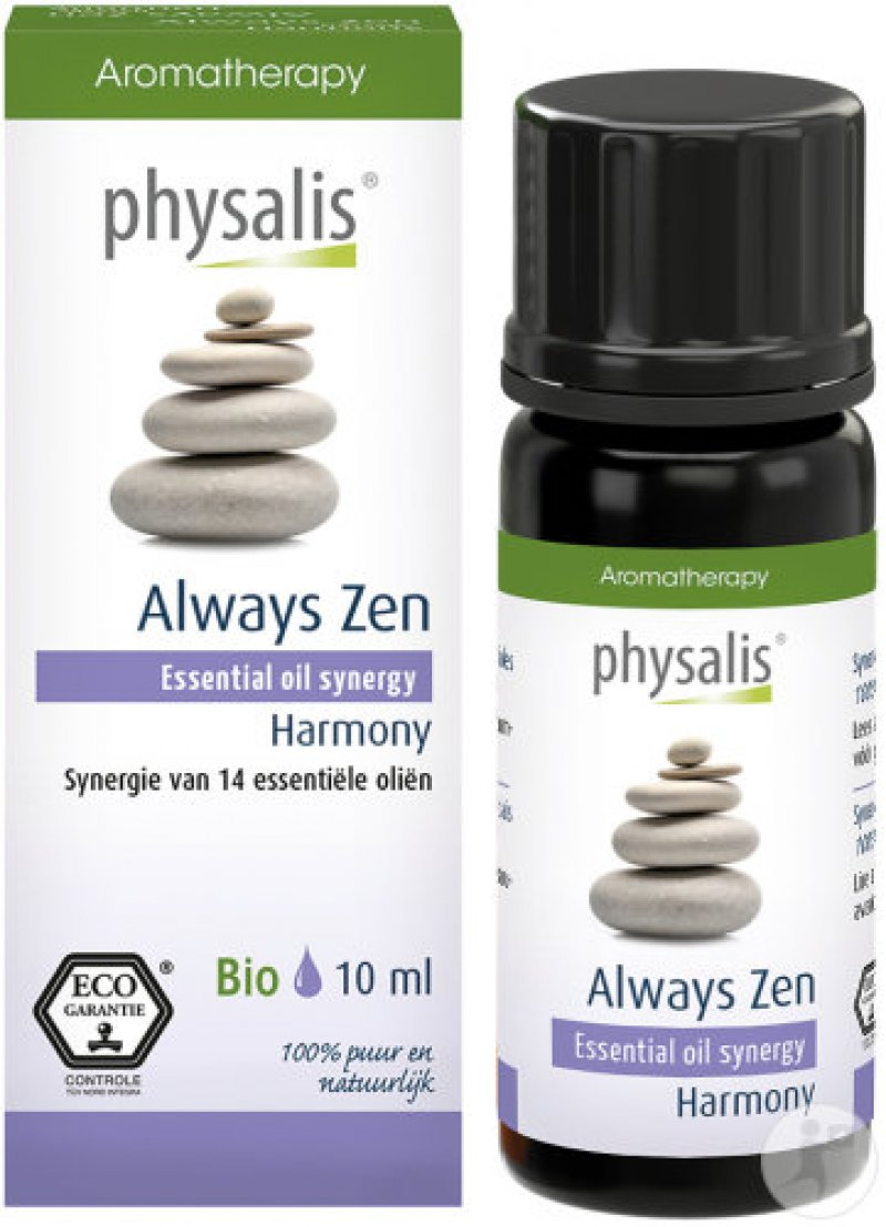 Always Zen 10ml