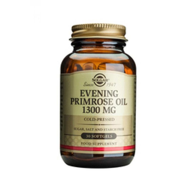 Evening Primrose oil 1300mg