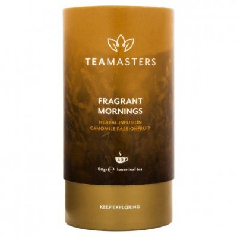 Fragant Mornings 60g