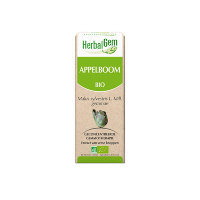 Maceraat - Appelboom - Menopauze - 15 ml