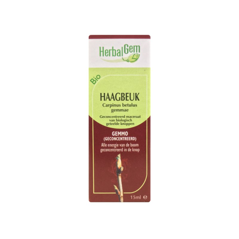 Maceraat - Haagbeuk - Doorstroming - 15 ml