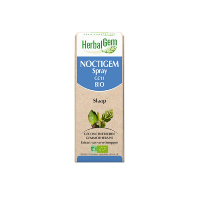Noctigem Spray - Slaap