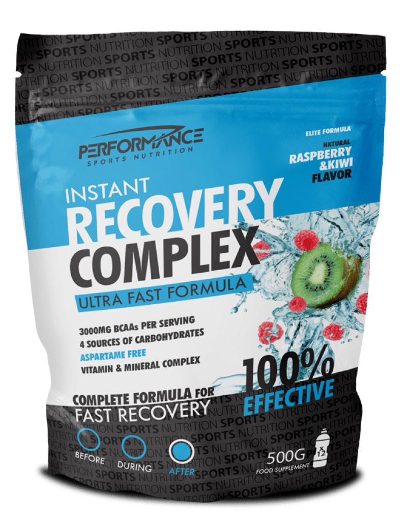 Instant Recovery Complex 500gr