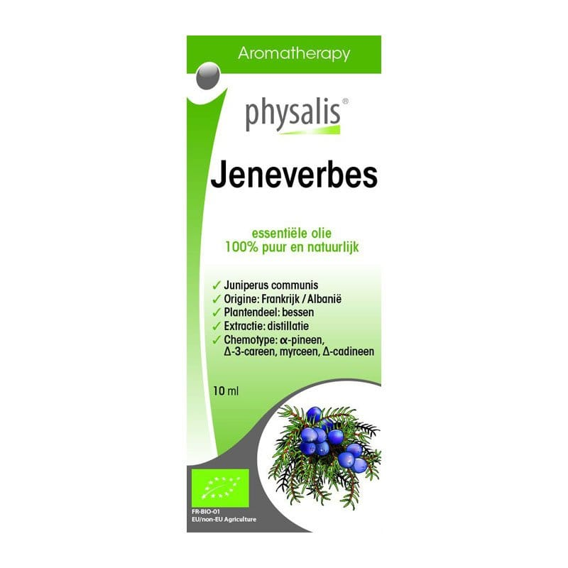 Jeneverbes