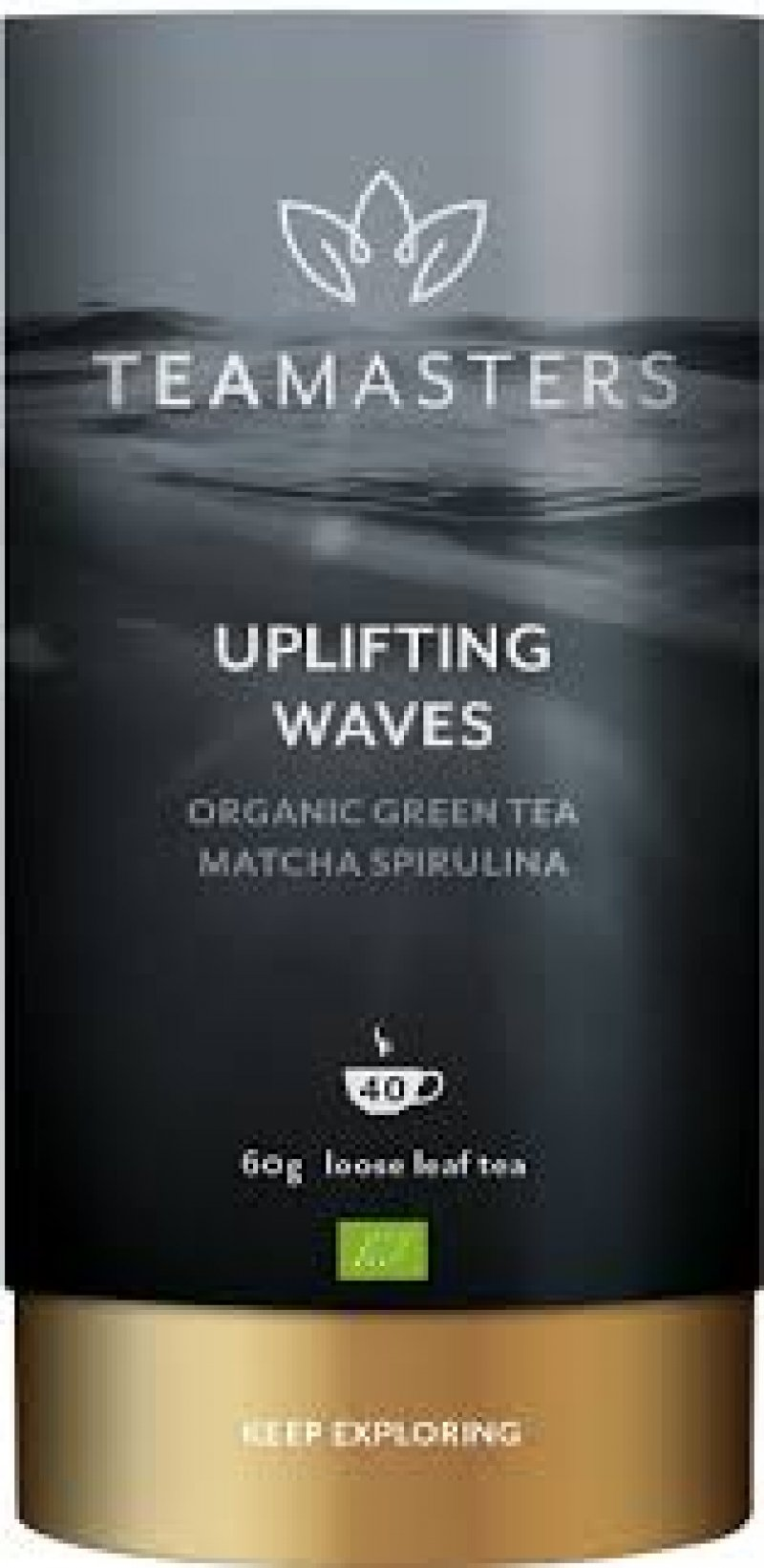 Uplifting Waves 60g