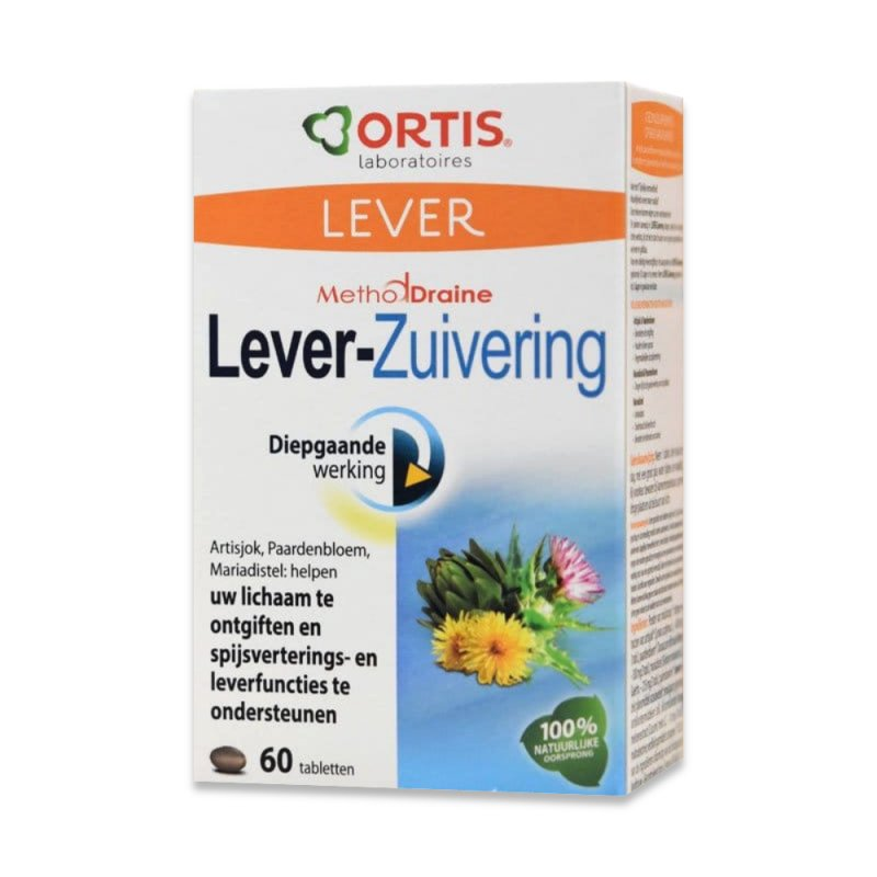MethodDraine Lever-Zuivering