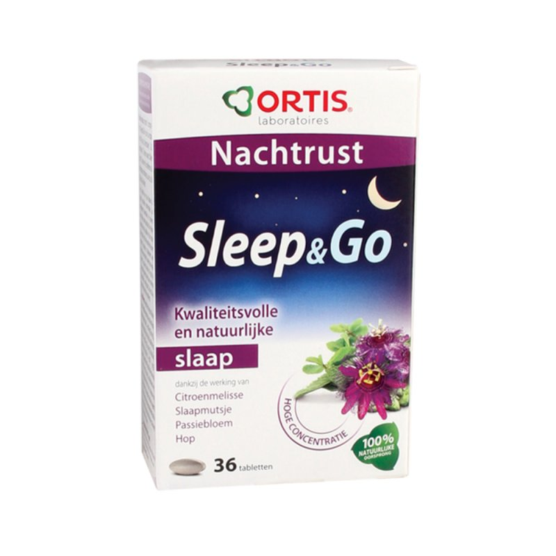 Sleep & Go