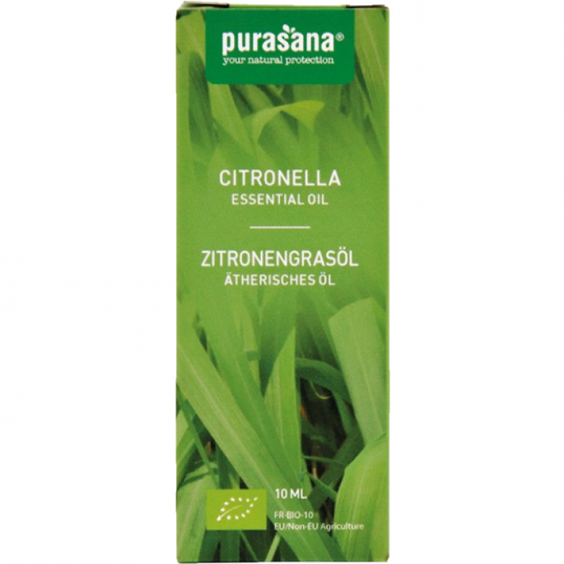 Citronella etherische olie 10ml