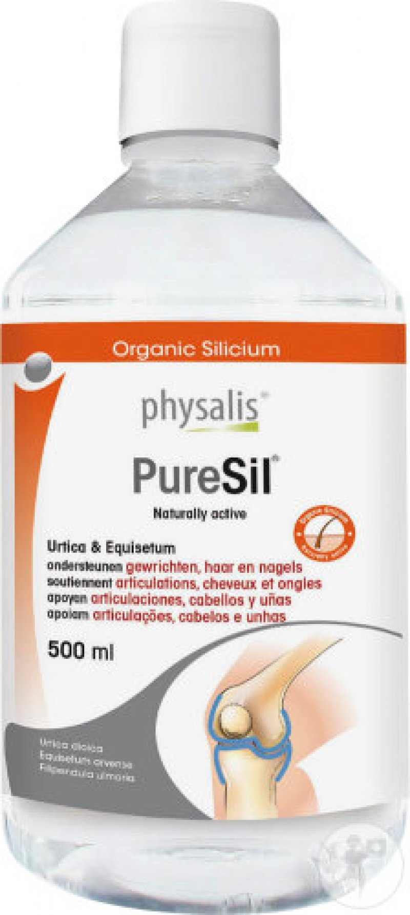 Pure Sil 500ml