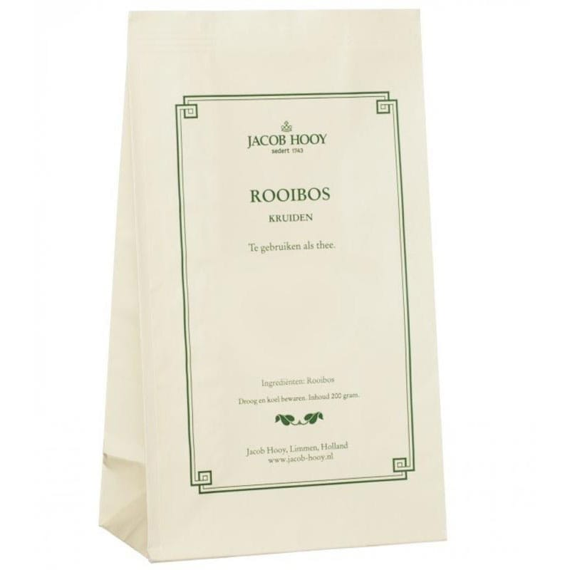 Jacob Hooy - Rooibos naturel los - 200g