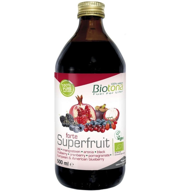 Superfruit Forte
