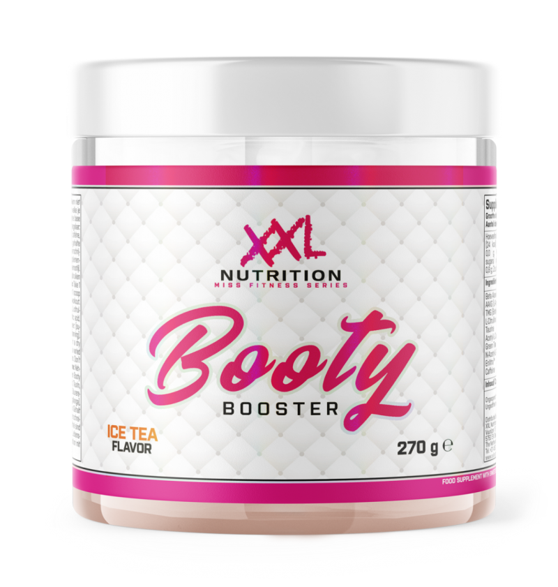 Booty Booster - 270 gram - Ice Tea