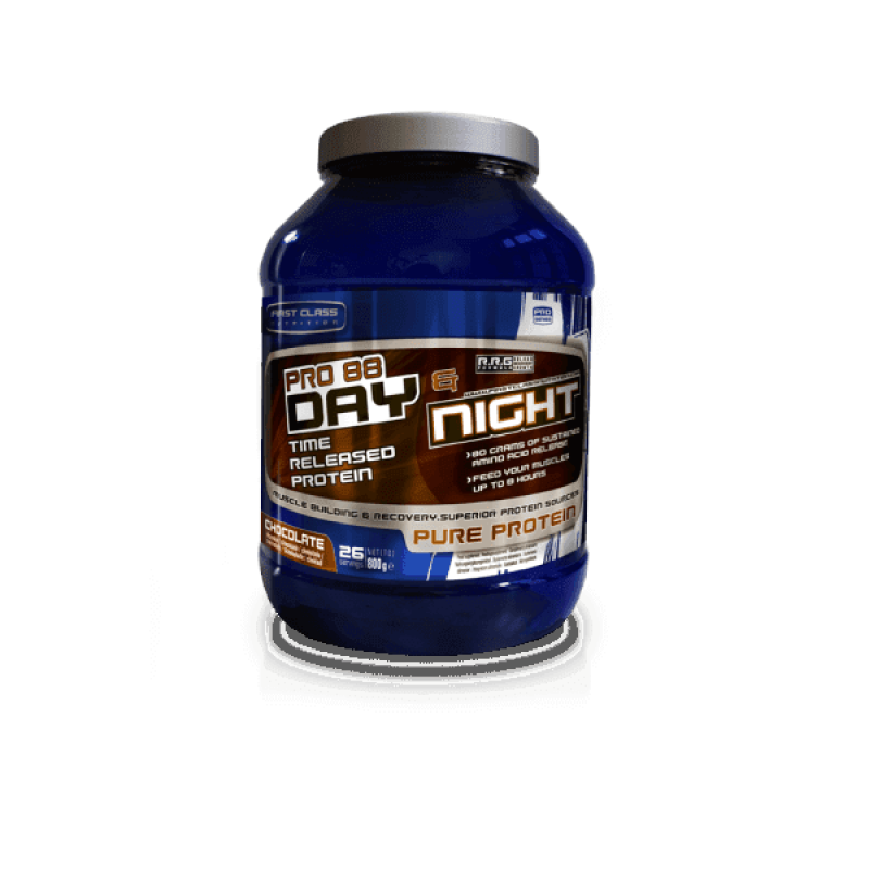 Pro88 Day & Night 800gr Chocolade