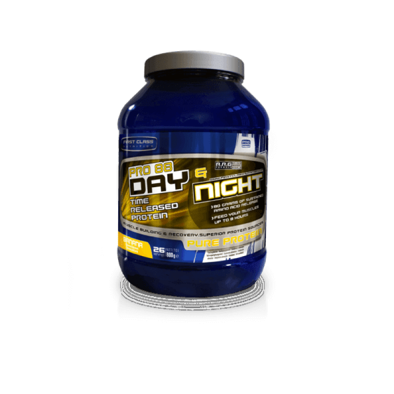 Pro88 Day & Night 800gr Banaan