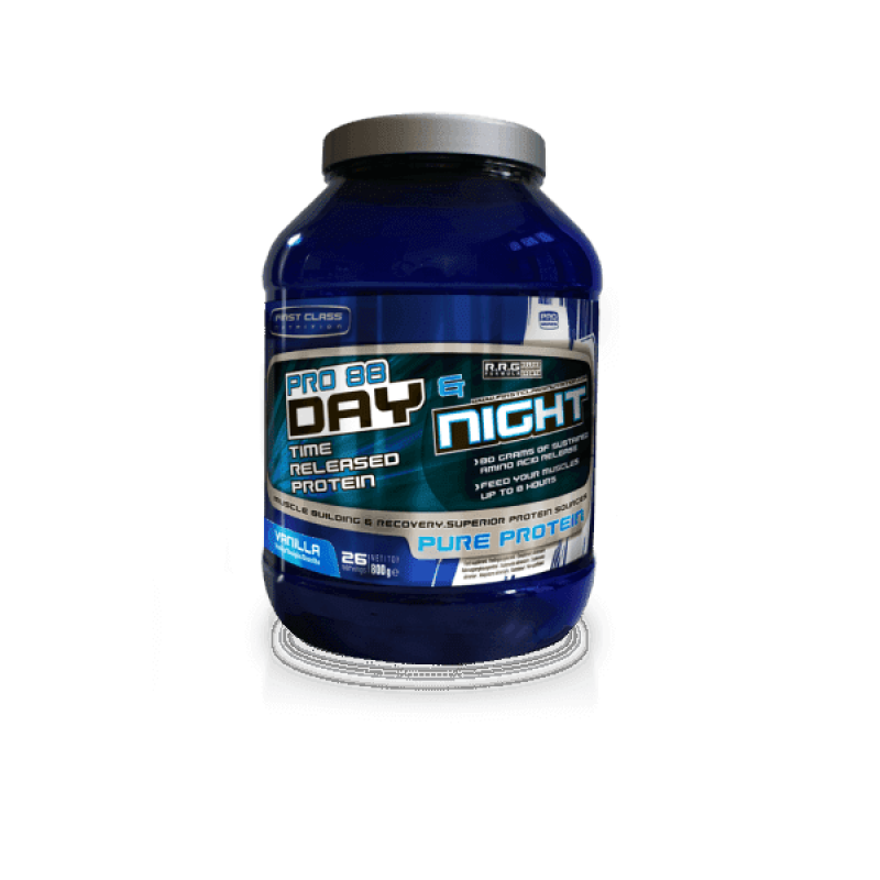 Pro88 Day & Night 800gr Vanille