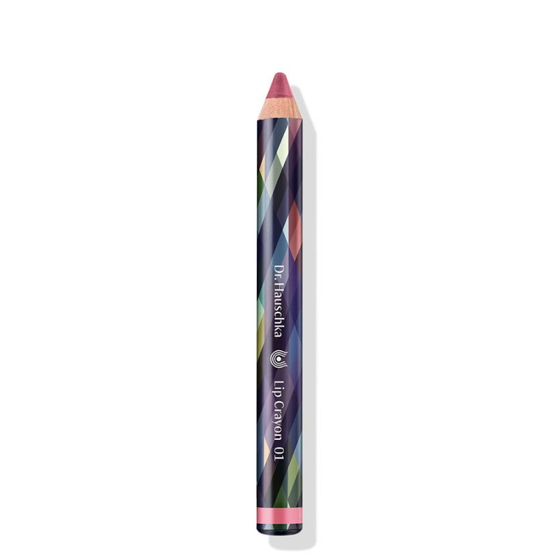 Lip Crayon deep infinity limited edition