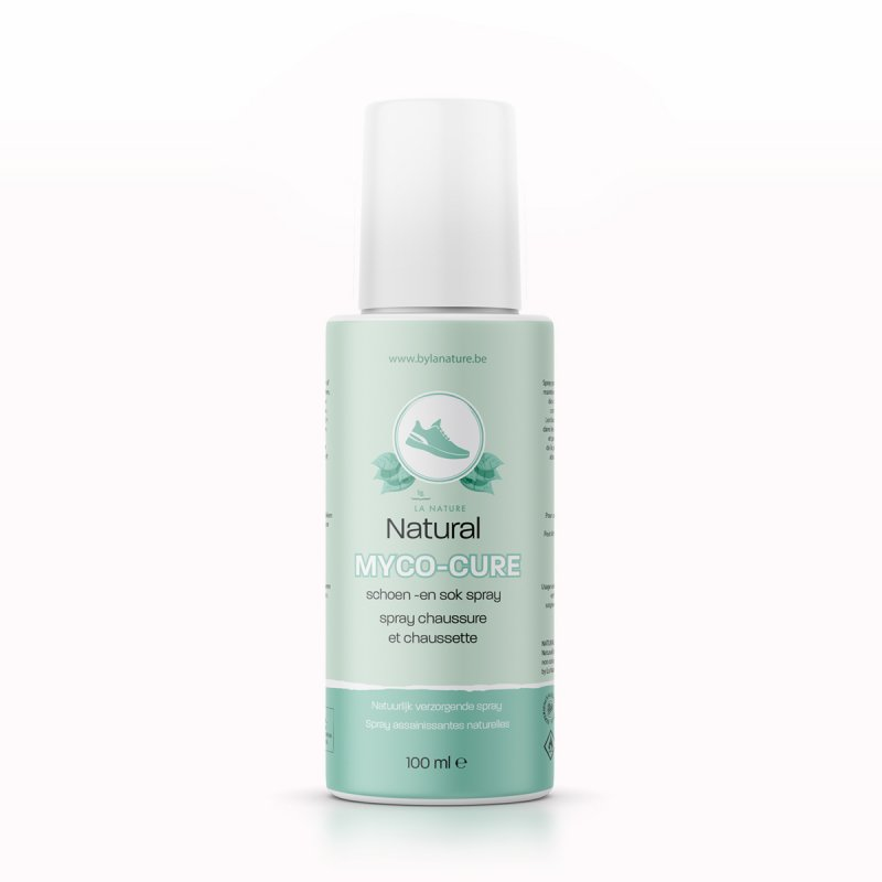 Natural Shoe spray 100ml