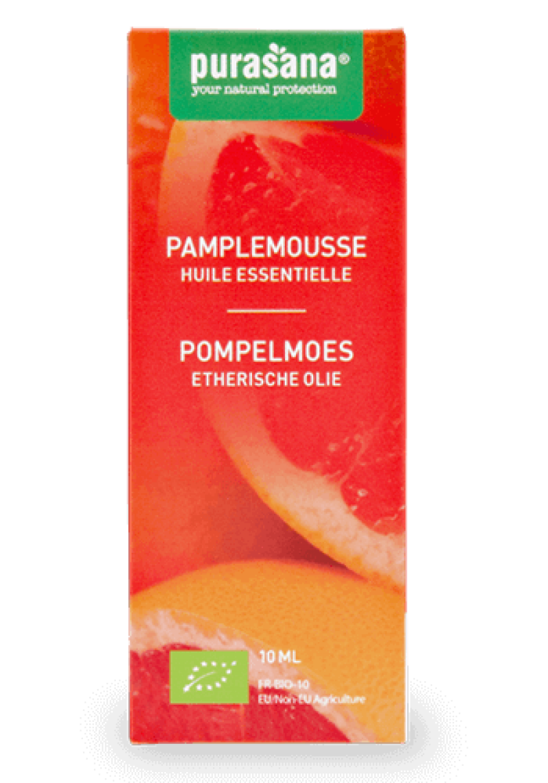 Pompelmoes 10ml