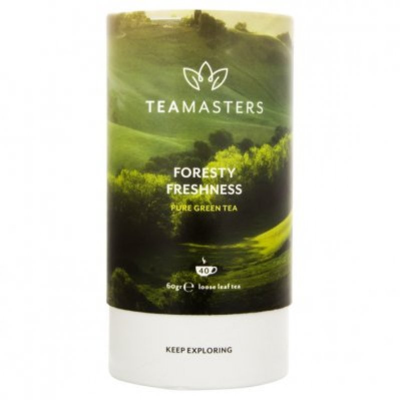 Foresty Freshness 60g
