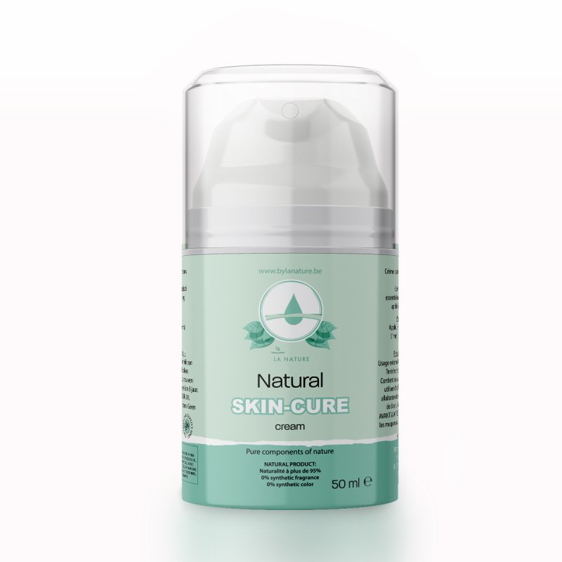Natural Skin-Cure cream 50ml