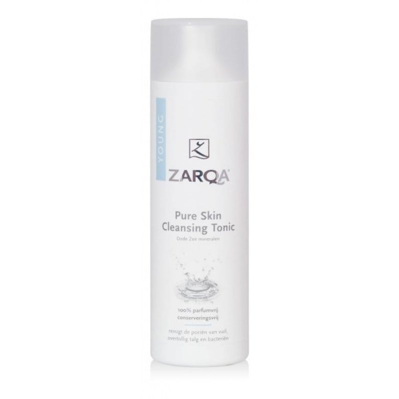 Pure Skin Cleansing Tonic - 200 ml