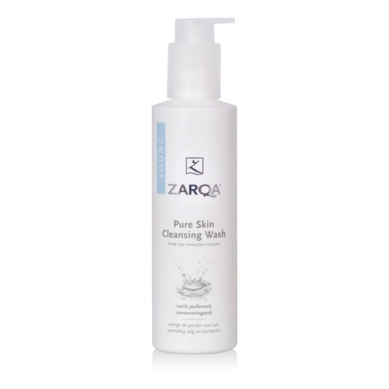 Pure Skin Cleansing Wash - 200 ml